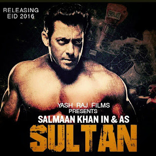 Sultan (Title) Song Lyrics & Video | Hindi Movies Sultan