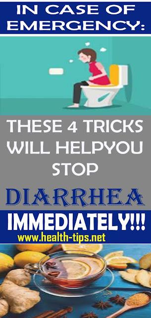 Top 4 Natural Remedies Against Diarrhea#NATURALREMEDIES
