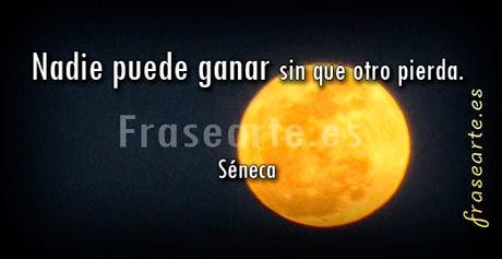 Frases famosas de Séneca