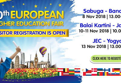EHEF Indonesia