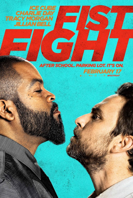 Fist Fight (2017) ταινιες online seires oipeirates greek subs
