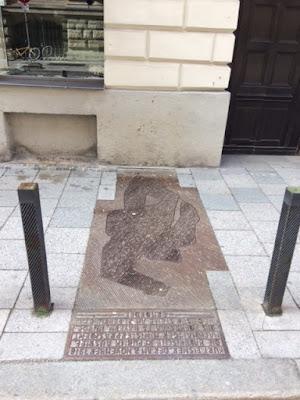 Kurt Eisner Denkmal