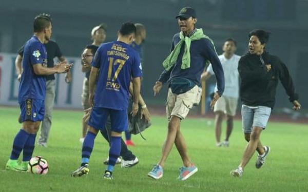 Meski Penuh Tekanan, Persib Bandung akan Tampil Lepas Lawan Persiba