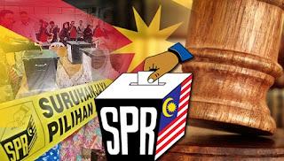 PRN Sarawak:PAS Akan Kalah Sekali LAGI Dibeting Maro