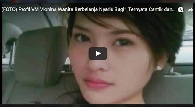 Kumpulan Foto Viona Magdalena | Cantik dan Seksi ternyata orangnya