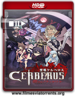 Seisen Cerberus Torrent - HDTV