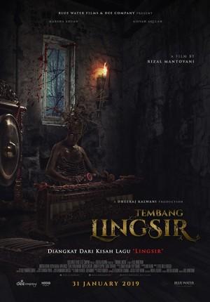 Poster Tembang Lingsir 2019