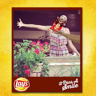 What Lay's Pakistan did to a Girl Who Went on Honeymoon Alone