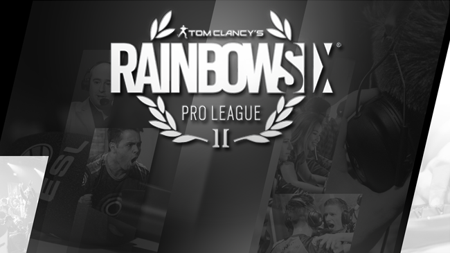 Arranca la segunda temporada de Rainbow Six Pro League
