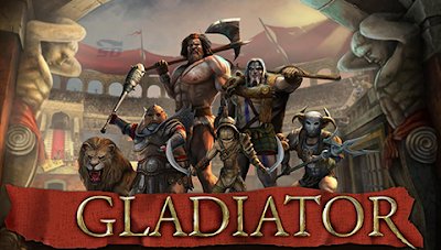 Download Gladiator Begins ISO/CSO PSP PPSSPP Save Data High Compress