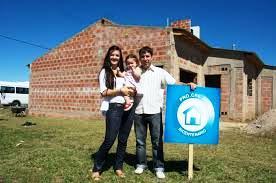 El plan oficial de créditos hipotecarios abrió una segunda instancia. En la primera, se seleccionaron 25.000 grupos familiares.