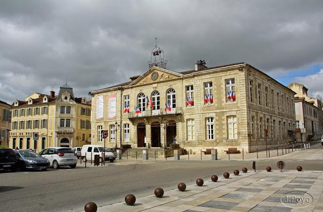 Ayuntamiento de Auch