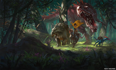 Tomb of Annihilation Chapter Image