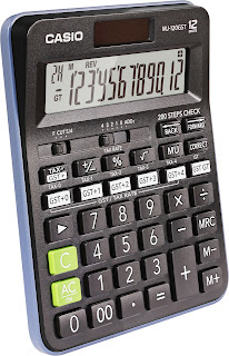 casio gst calculator mj120gst