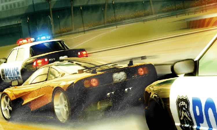 تحميل لعبة Need For Speed Undercover للكمبيوتر