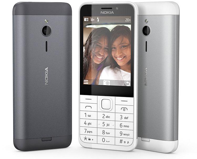 Nokia 230 Fakta Vs Ekspektasi Blog Elmuha