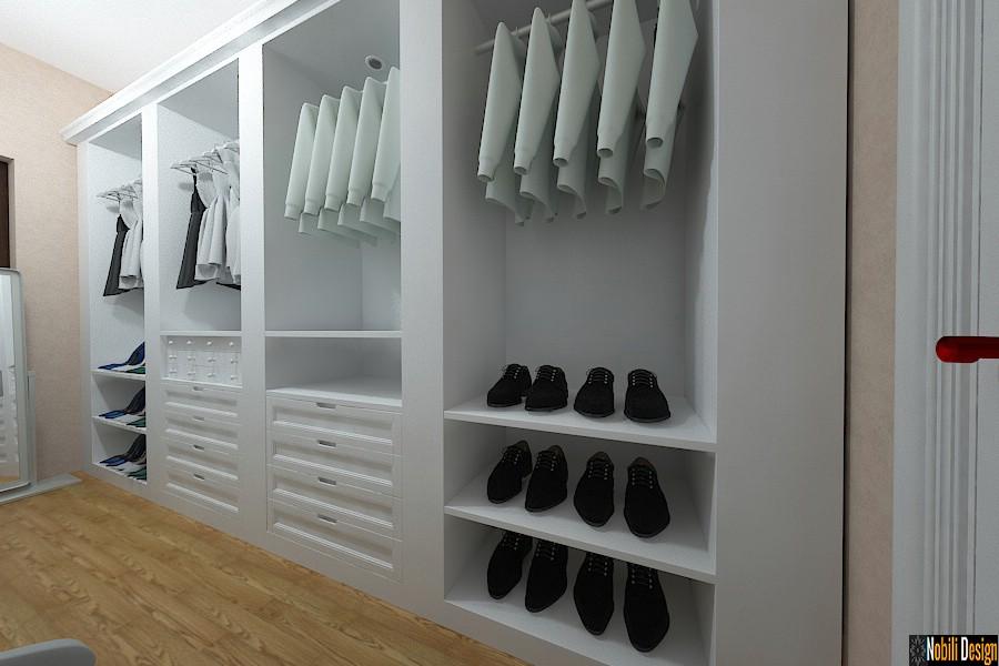 Design interior casa til clasic Sibiu | Firma amenajari interioare Sibiu