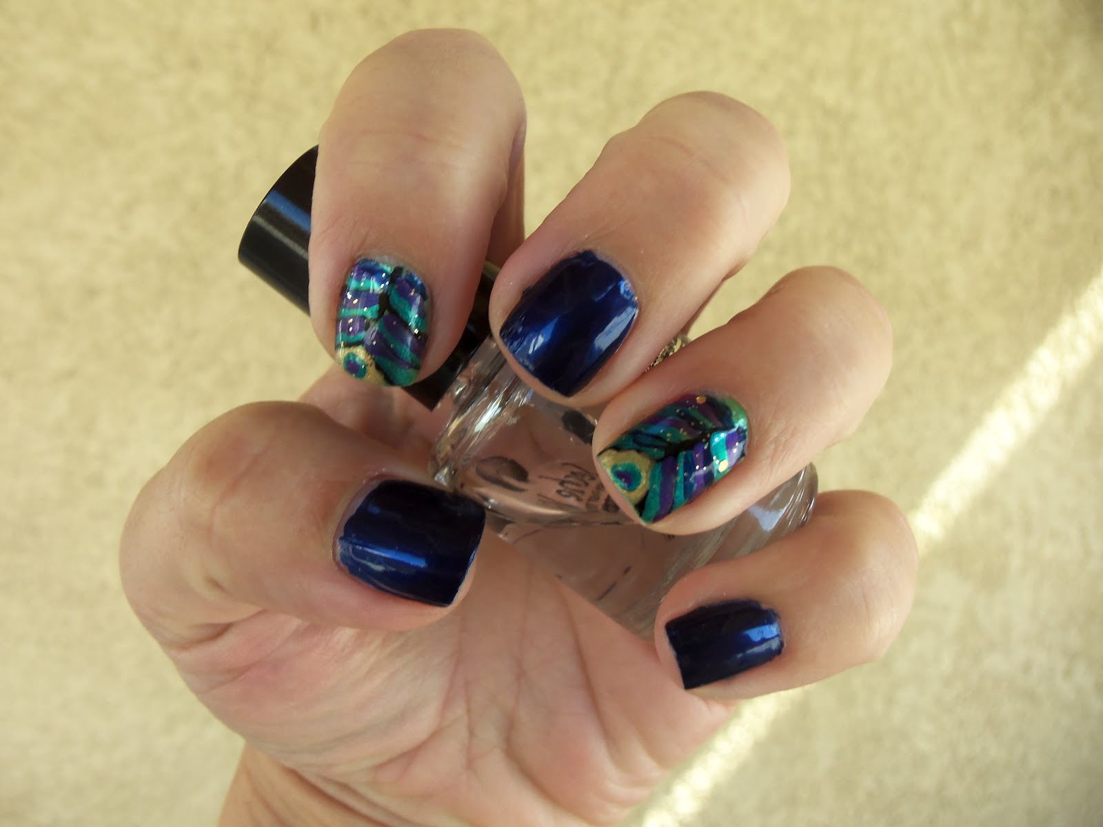 Fancy Nail Designs | Pccala