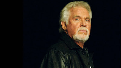 Kenny Rogers makes a shocking announcement this morning