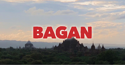 MYANMAR BAGAN TRAVEL GUIDES