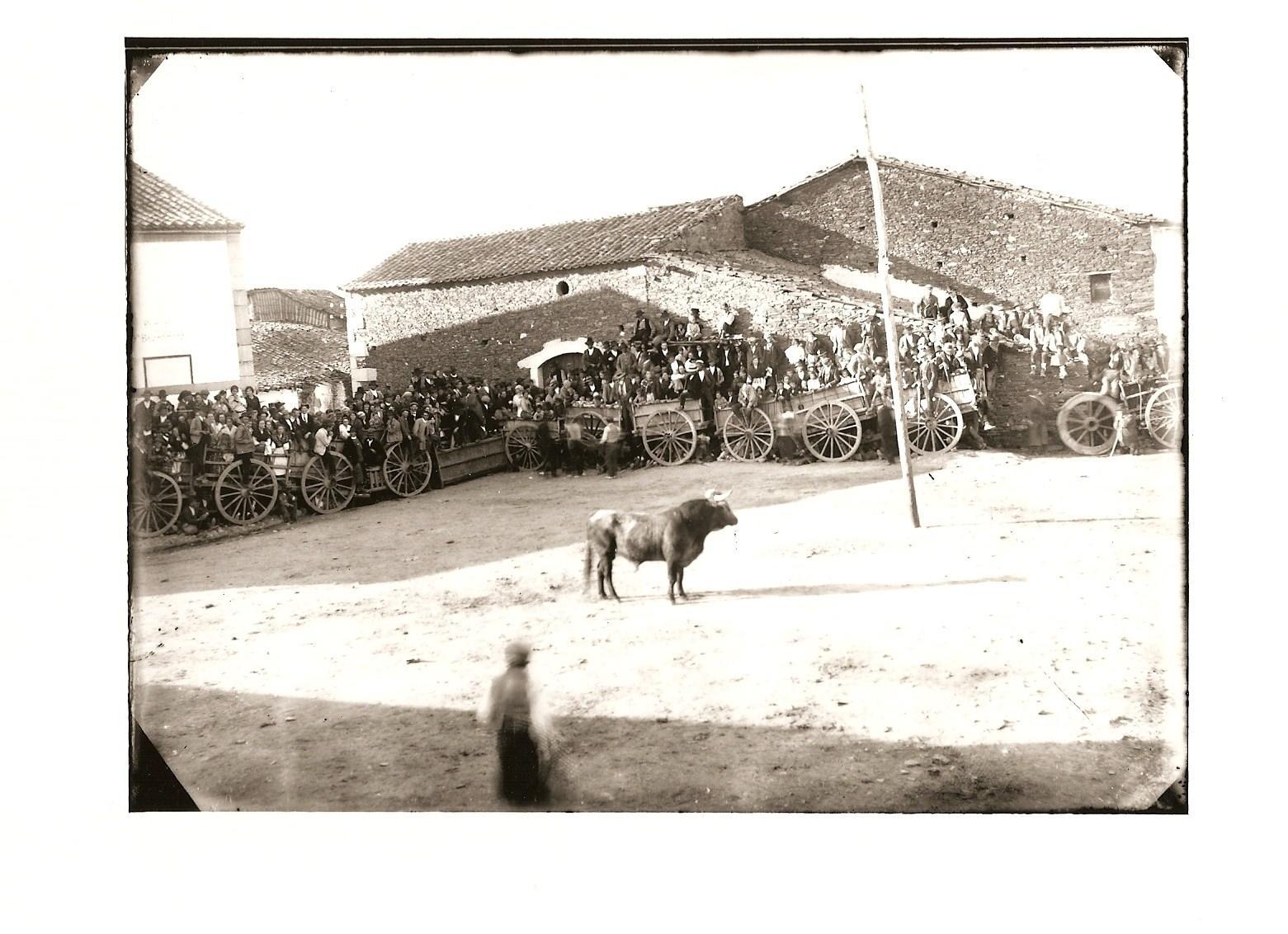 Resultado de imagen de fotos antiguas de Zarza de Granadilla