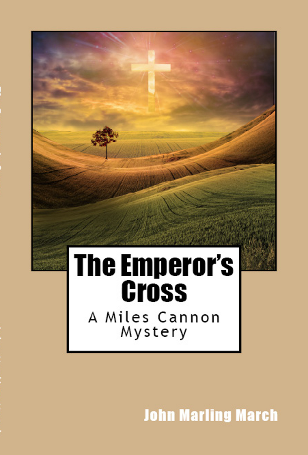 The Emperor's Cross