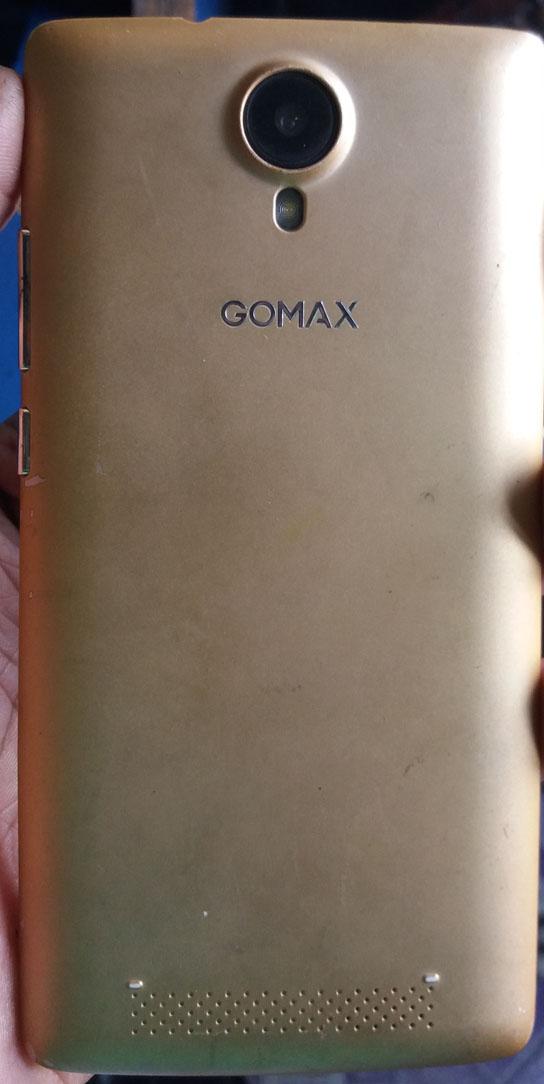 Gomax Q5005 Flash File MT6735 Firmware 5 1 Stock Rom