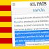 La prensa rusa se mofa de 'El País' tras acusar a Rusia de apoyar al independentismo catalán
