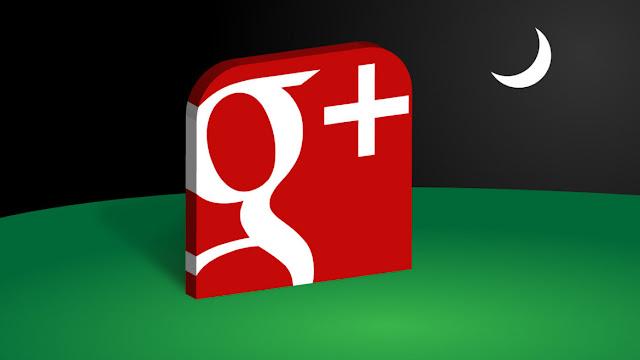 Google incepe de azi inchiderea treptata a retelei sale de socializare Google+
