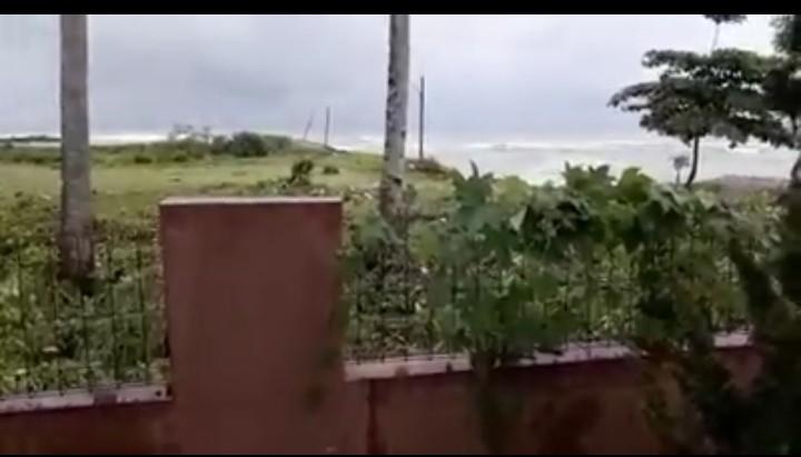 Eksklusif! Ini Foto dan Video Umbul Tanjung Resort yang Tak Diamuk Tsunami Selat Sunda