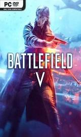 Battlefield V - Battlefield V-CPY
