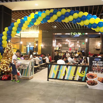 Fish & Co. Malaysia RM1 Fish & Chips Discount Promo