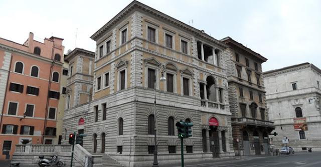 Museus com entrada gratuita e Roma - Museo di Scultura Antica Giovanni Barracco