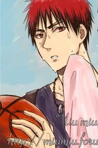 Kuroko No Basket Short Doujinshi