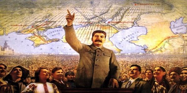 Όταν η «ανανεωτική» Αριστερά υπερασπίζεται τον Στάλιν