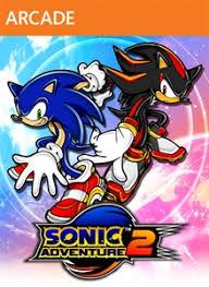 Sonic Adventure 2 [XBLA][Arcade][Jtag/RGH] - Download Game