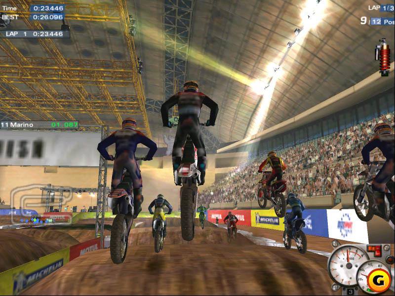 Moto racer 3 100% free download   gameslay.