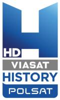 Polsat Viasat History HD TV frequency on Hotbird