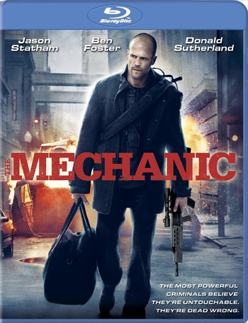 The Mechanic 2011 Dual Audio Hindi Bluray Download