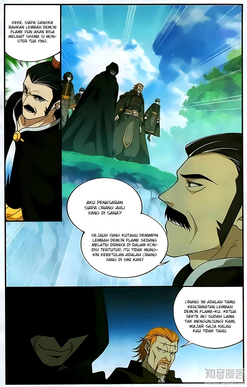 Komik battle through heaven 198 - chapter 198 199 Indonesia battle through heaven 198 - chapter 198 Terbaru 20|Baca Manga Komik Indonesia