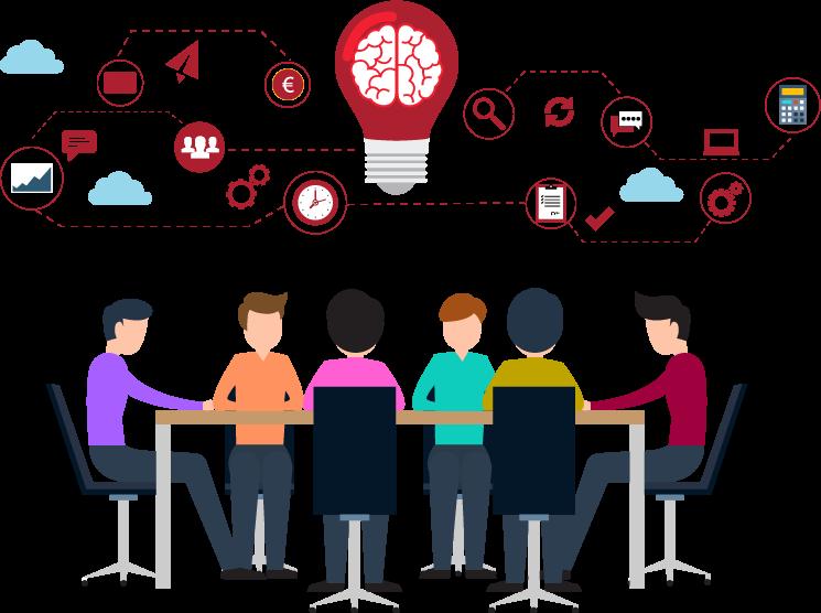 ideasjean: Cultura organizacional