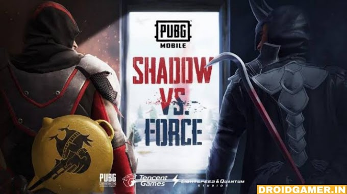 PUBG Mobile 0.10.5 Update brings Royale Pass season 5; Resident evil 2 Duos event Confirmed