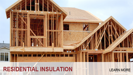 Residential Insulation