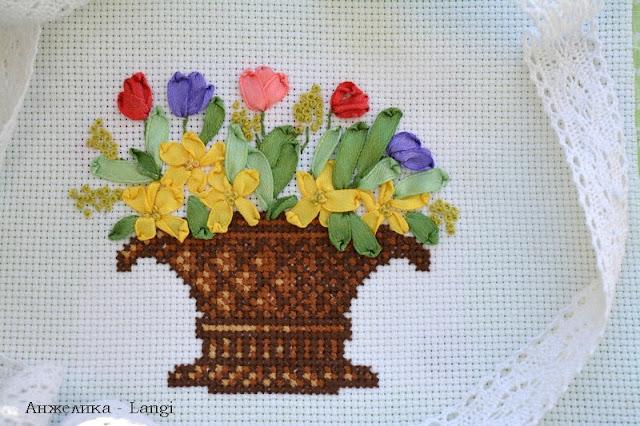 Аромат весны от Панна