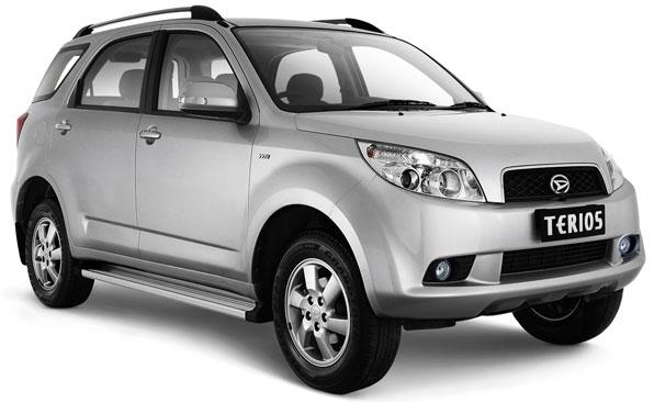 Daftar Harga Terbaru Mobil Bekas Honda Toyota Suzuki