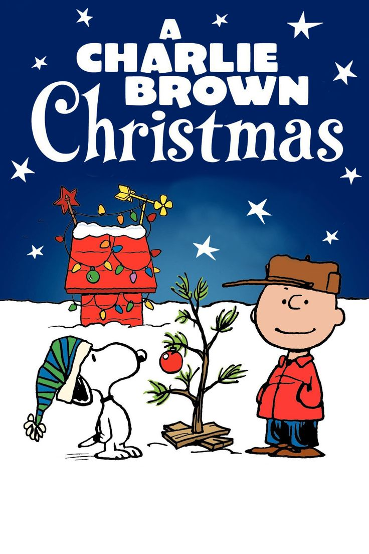 A Charlie Brown Christmas (1965) ταινιες online seires oipeirates greek subs