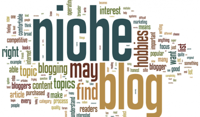 3 Great Tips How To Find Your Blogging Niche - Infinez