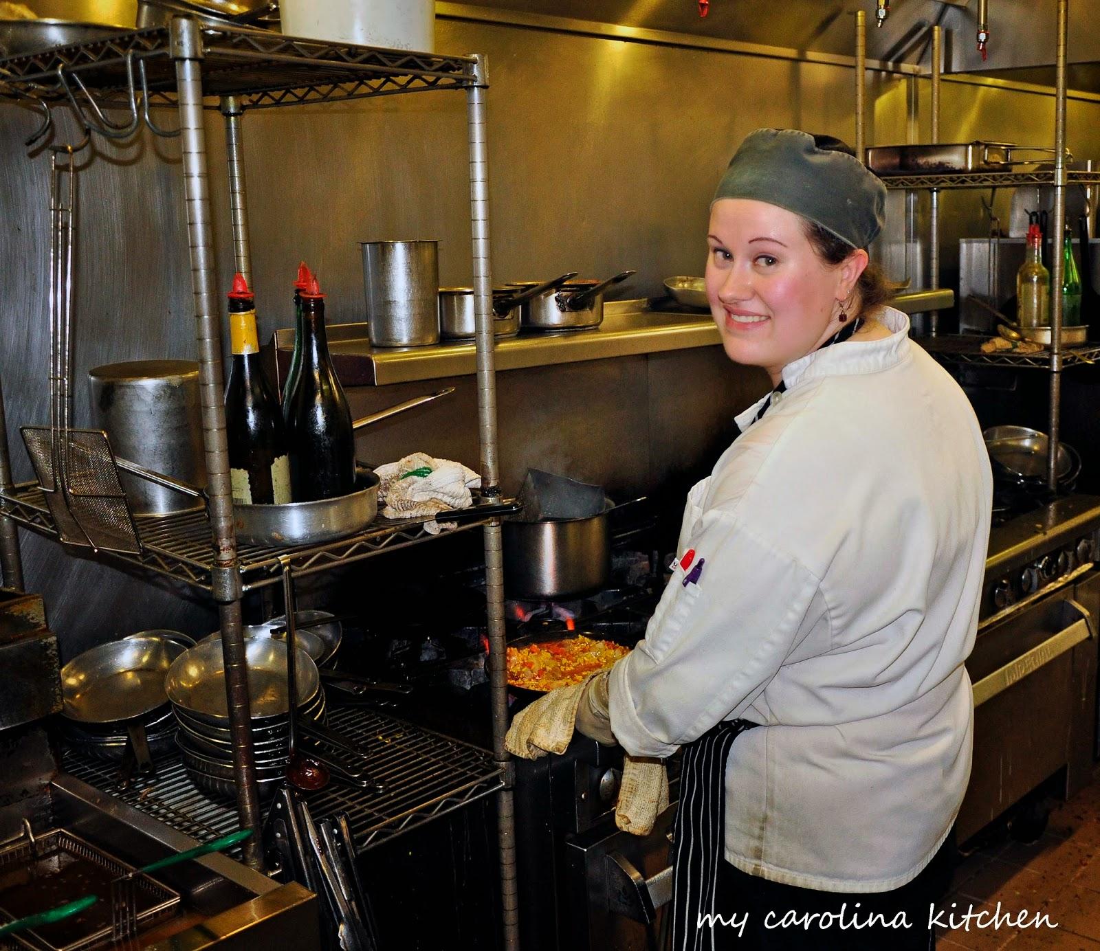My Carolina Kitchen: September 2014