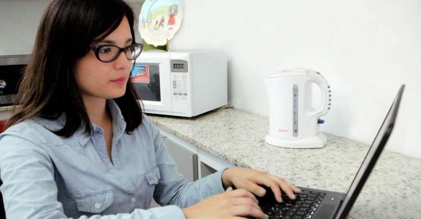 CORONAVIRUS: Aprueban guía para prevenir y actuar en el trabajo