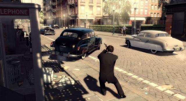 لعبة Mafia 2 MULTi8